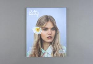 Betty Annual 2015