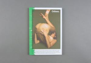 Odiseo # 08