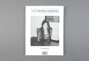 The Travel Almanac # 12