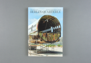 Berlin Quarterly # 03