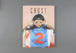 Crust # 02