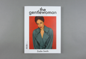The Gentlewoman # 14