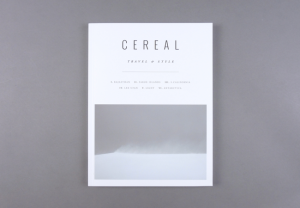 Cereal # 12