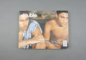 Double # 38