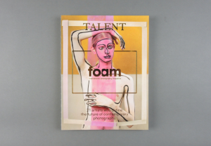 Foam. Talent