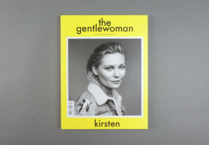 The Gentlewoman # 13