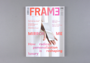 Frame. The Great Indoors # 106