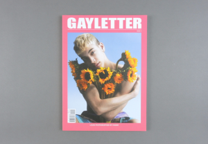 Gayletter # 02