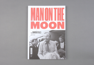 Man On The Moon # 04