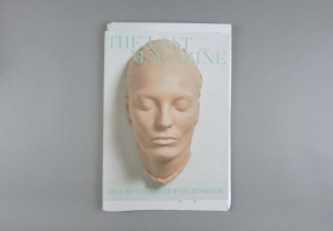 The Last Magazine # 15