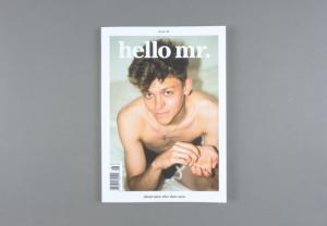 Hello Mr. # 06