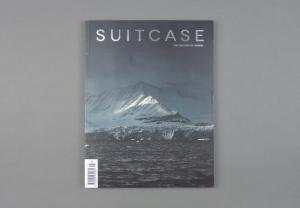 Suitcase # 25