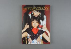 King Kong # 02