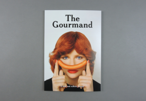 The Gourmand # 08