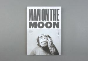 Man On The Moon # 01