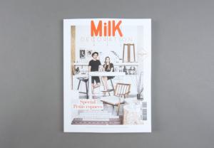 Milk Decoration Hors-Série # 01