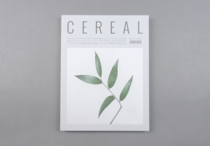 Cereal # 15