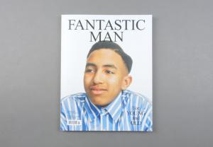 Fantastic Man # 27