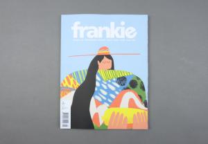 Frankie # 91