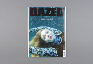 Dazed & Confused Vol. 4 Summer 2017