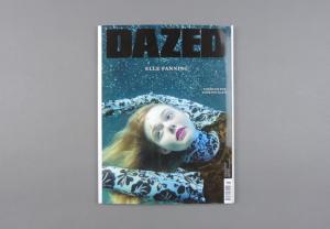 Dazed & Confused Vol. 4 Summer 2017