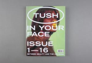 Tush # 38