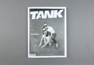 Tank. Frizzante