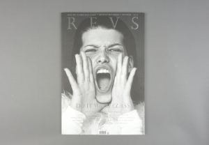 Revs # 12