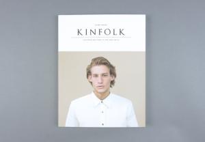 Kinfolk # 13