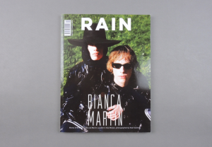 Rain # 04