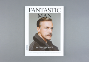 Fantastic Man # 20