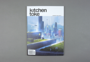 Kitchen Toke Vol. 02 # 04