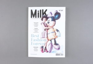 Milk # 49