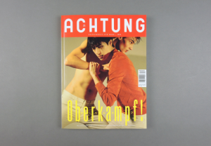 Achtung # 31