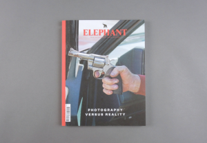 Elephant # 28