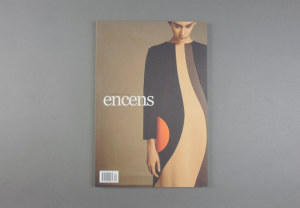 Encens # 35