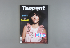 Tangent # 01