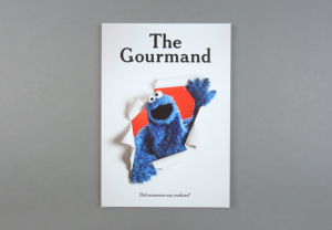 The Gourmand # 09