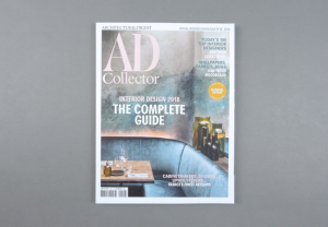 AD Collector # 18