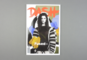 Dash. Illustrating Fashion # 06