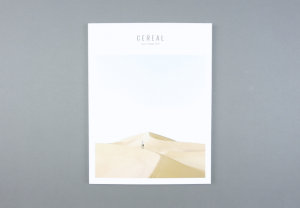 Cereal # 07