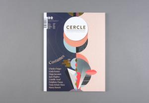Cercle Magazine # 04. Costumes