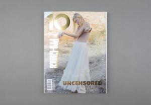 10 Magazine # 62