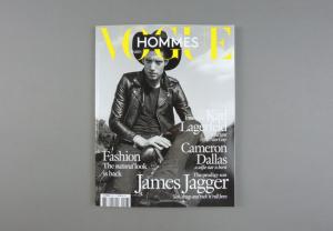 Vogue Hommes # 23