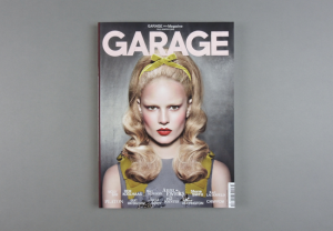 Garage Magazine # 09