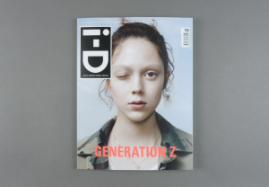 i-D # 336 The Activist Issue