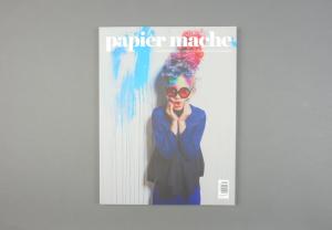 Papier Mache # 08
