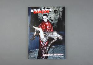 King Kong Garçon # 01