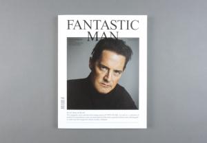 Fantastic Man # 22