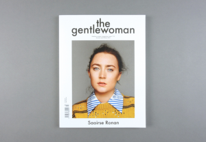 The Gentlewoman # 12